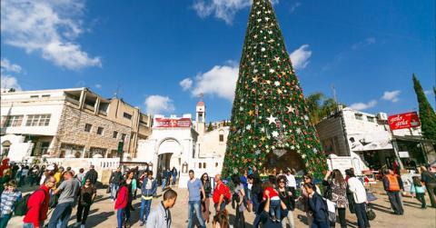 Два священних для християн міста не святкуватимуть Різдво