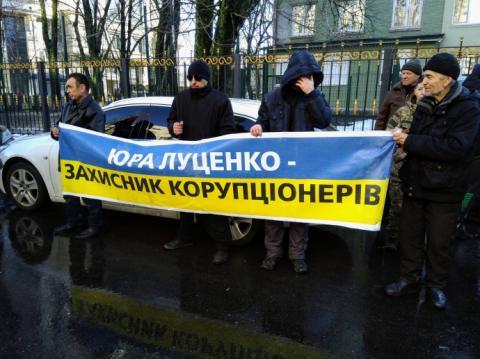 """Саакашвілі вимагатиме в ЄСПЛ компенсації за своє """"викрадення"""""""