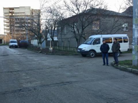 Силовики РФ проводять обшуки в будинках кримських татар в Сімферополі