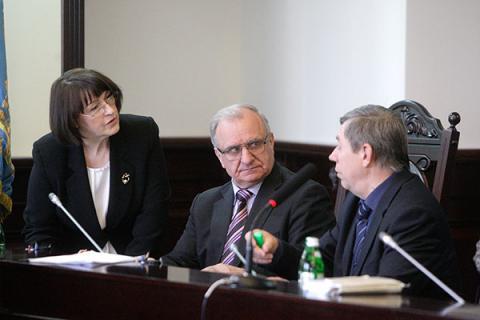 Кандидатів у судді стане більше: рішення ВККС