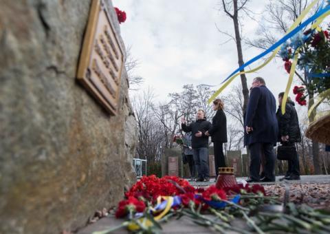 Марина Порошенко відкрила перший Інклюзивно-ресурсний центр на Дніпропетровщині