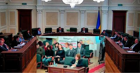 ВРП внесе подання про призначення В.Сімоненко суддею ВС