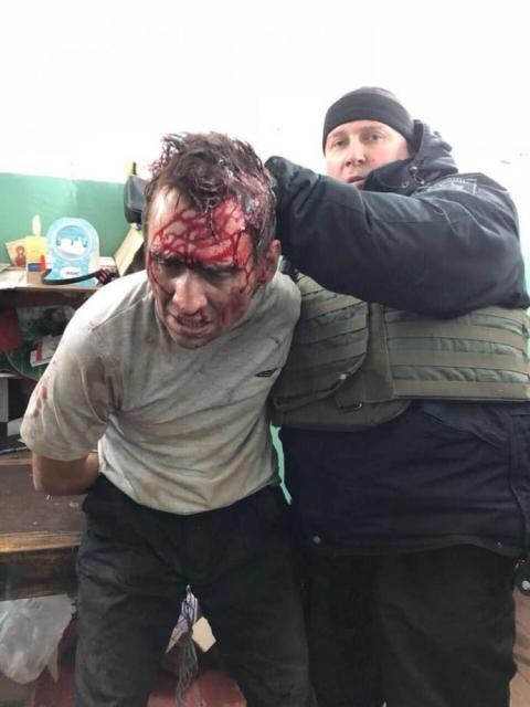Харків: Усіх заручників звільнено, порушника затримали