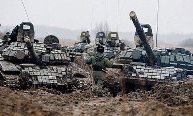 Як Росія воювала б з рівним їй противником: в США дали прогноз