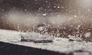 Синоптики попереджають про дощ з мокрим снігом: карта