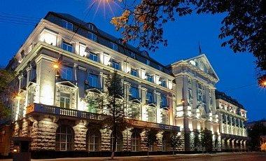 У Москві ФСБ затримала учасника АТО Негоду - СБУ