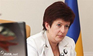 """Лутковська: Вирішити питання обміну """"всіх на всіх"""" мають експерти"""