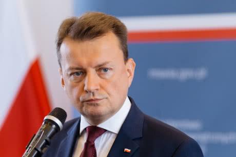 Новим міністром оборони Польщі став екс-глава МВС