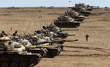 Щит Євфрату-2: Турецька армія знову вторгнеться до Сирії