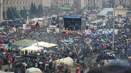 """Хроніка 12 січня. Бандера більше не Герой, а російський """"Дождь"""" не литиме в Україні"""