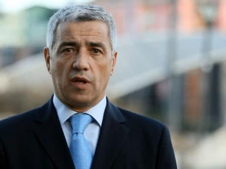 У Косові застрелили лідера місцевих сербів