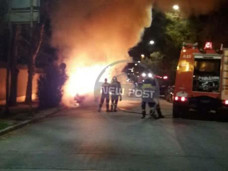 Клімкін: В Афінах радикали намагалися атакувати посольство України