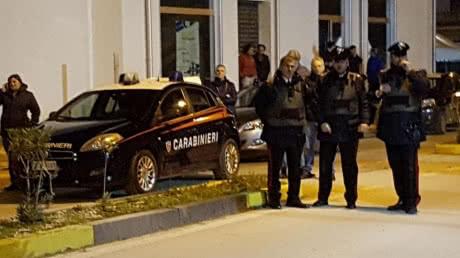 В Італії чоловік стріляв із рушниці по перехожих: 5 поранених