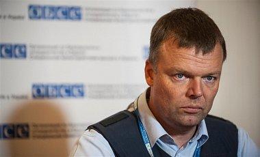 ОБСЄ: В Донбасі сторони конфлікту готуються до ескалації