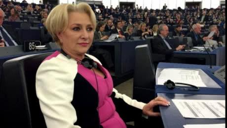 Уряд Румунії вперше очолила жінка