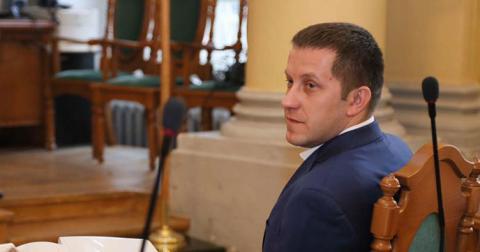 Звільнений керівник львівської юстиції скаржитиметься в суд