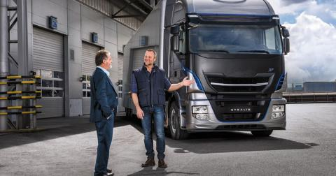 Естонські дороги стали платними для авто вагою від 3,5 тонн