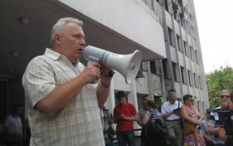 """""""Мера Маріуполя"""" від бойовиків засудили до в'язниці, але термін майже збіг"""
