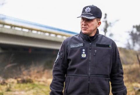 Поліція робить усе для розкриття вбивства Ноздровської – Аброськін