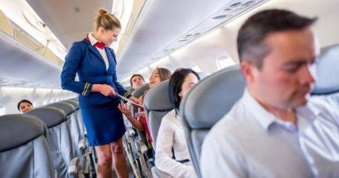 В ООН навчать екіпажі літаків виявляти жертв торгівлі людьми