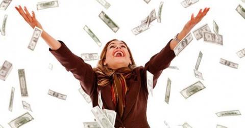 У США за вихідні у лотерею виграли понад 1 млрд доларів