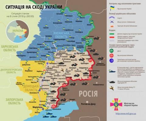Мотузяник розповів про стан українського військового, пораненого минулої доби