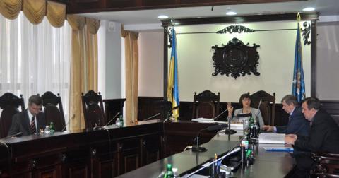 На ХV з'їздів суддів оберуть нового члена ВККС