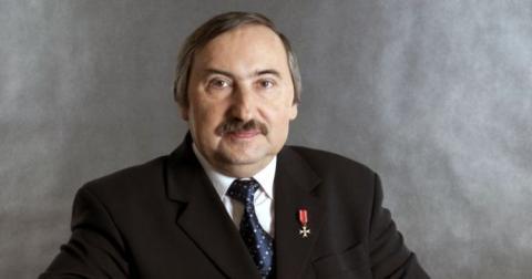 Пішов з життя польський вчений-конституціоналіст Б.Банашак