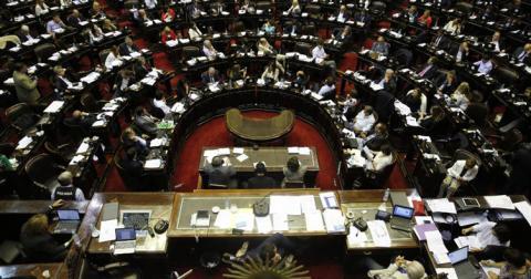 Президент Аргентини оголосив війну ньйокі