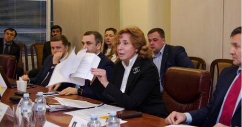 НААУ пропонує АП замінити 2 членів робочої групи з реформування адвокатури