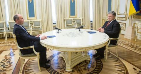 Президент підписав подання на призначення нових членів ЦВК