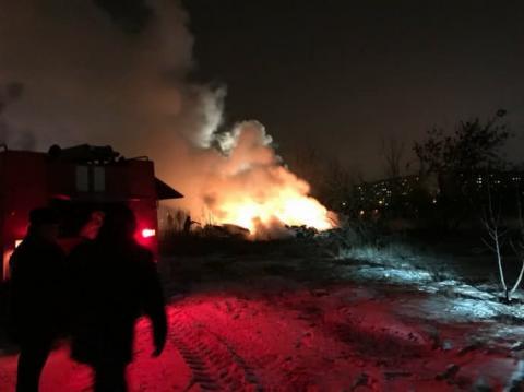 В ДСНС уточнили кількість жертв падіння гелікоптера у Кременчуці