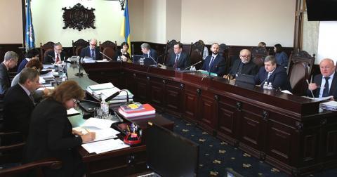 ВККС рекомендувала 8 осіб на посади суддів