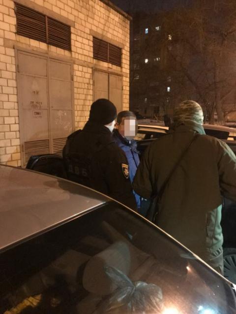 Двоє поліцейських у Львові погоріли на хабарі