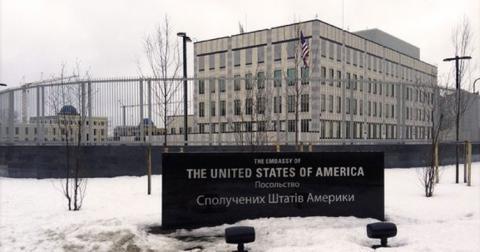 НААУ звернулася за підтримкою до США