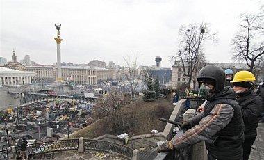 Розстріли на Майдані: організаторами можуть бути шестеро - ГПУ