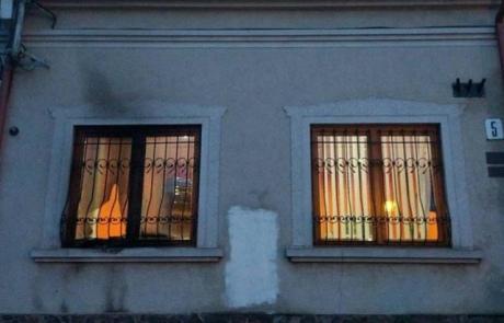 Спілку угорців в Ужгороді підпалили проросійські бойовики з ЄС, їх імена відомі - Москаль