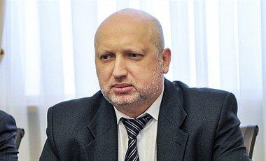 Турчинов в суді: Парламент Криму не було кому відбивати