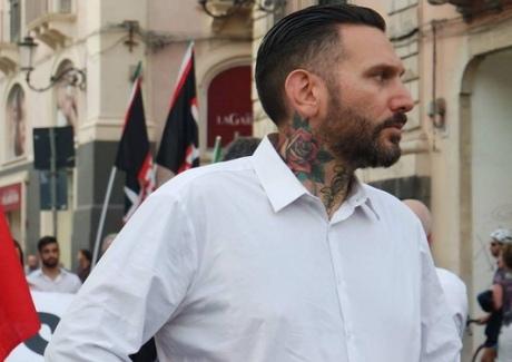 На Сицилії побили лідера місцевих ультраправих під час виборчої кампанії