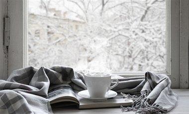 """""""Вторгнення арктичного повітря"""": в Україну йдуть морози до -25"""