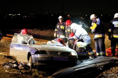 Четверо громадян України загинули в Польщі у ДТП при зіткненні з потягом