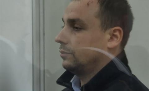 Справу співробітника МВС, який п'яним скоїв смертельне ДТП, передали до суду