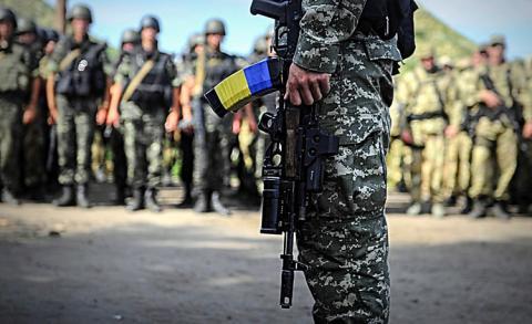 Без миротворчої місії повернути мир на Донбас важко – Геращенко