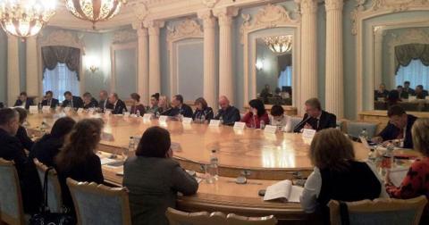 Розпочинається засідання Ради суддів України: порядок денний