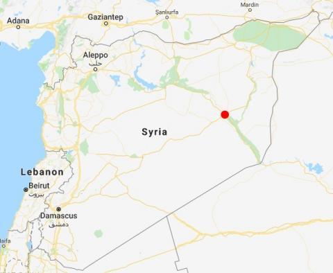 ВВС США розбомбили союзні Асаду війська в Сирії: понад 100 убитих