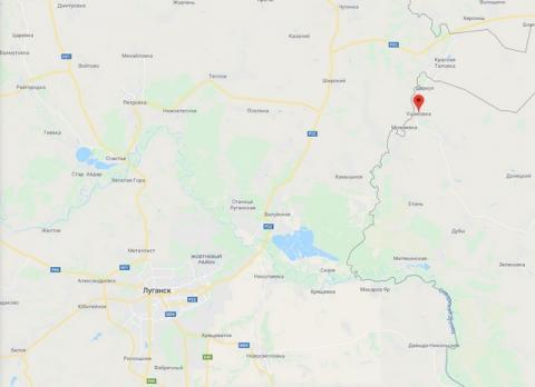 З Росії вівся обстріл в бік українських прикордонників - штаб