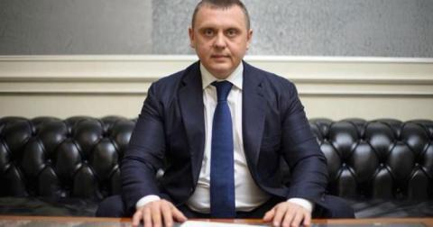 Рада адвокатів України переобрала секретаря