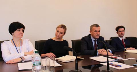 Нову судову охорону апробують у львівських судах