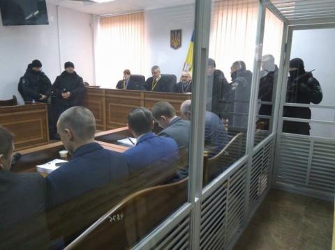 Шевченківський суд почав розгляд справи убивства Бузини