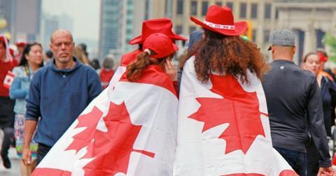 З канадського гімну прибрали згадку про синів
